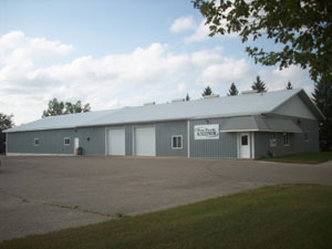 Pro Tech Machining, Inc. Building